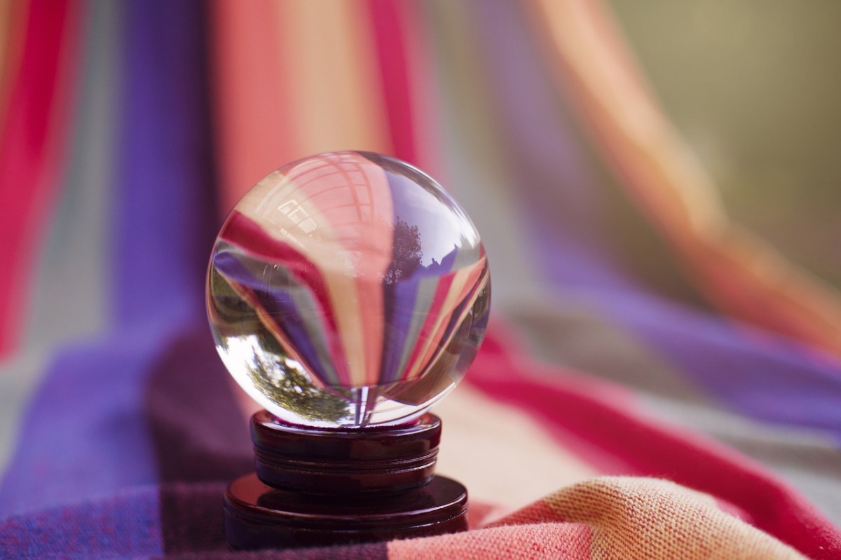 How To Predict Withdrawal Rates Without A Crystal Ball